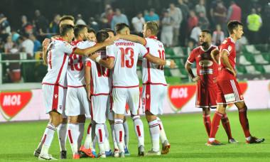 FOTBAL:SEPSI OSK-FC DINAMO, LIGA 1 CASA PARIURILOR (2.09.2019)