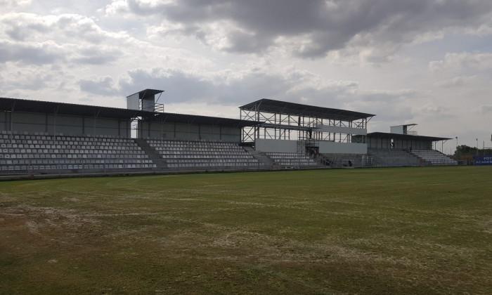 Stadion Clinceni