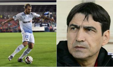 Mihai Bălașa Victor Pițurcă