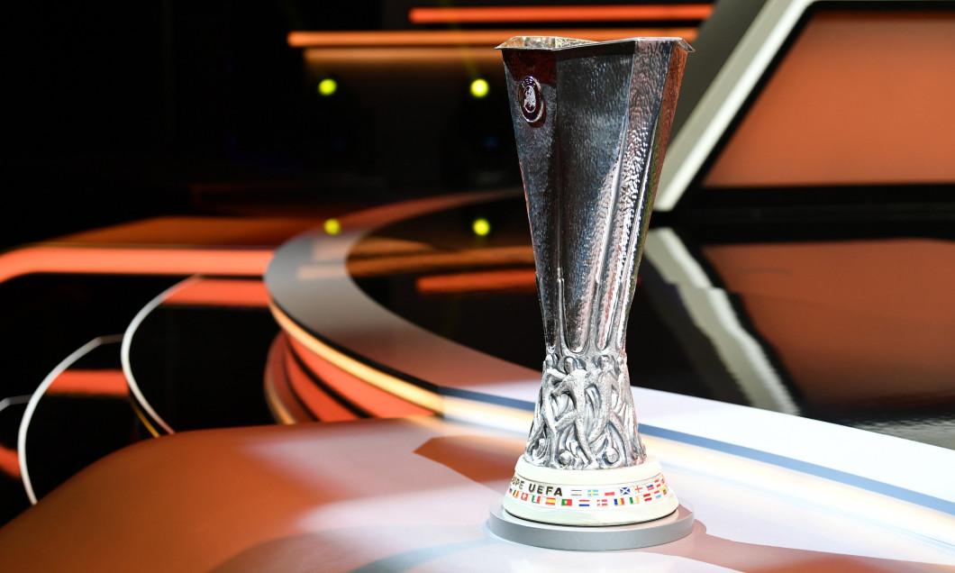 TROFEU europa league