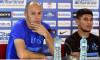 FOTBAL:CONFERINTA PRESA FCSB INAINTE MECI FC ALASHKERT, LIGA EUROPA (31.07.2019)