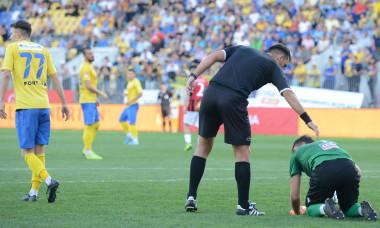 FOTBAL:FC PETROLUL-SPORTUL SNAGOV, LIGA 2 (16.09.2019)
