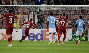 CFR Cluj v Lazio Roma: Group E - UEFA Europa League