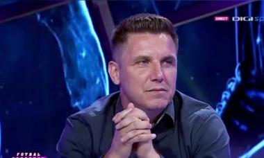Narcis Răducan este directorul sportil al echipei FCSB