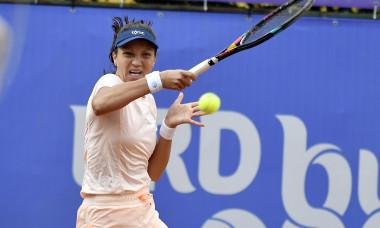 TENIS FEMININ:MARIA PATRICIA TIG-ANNA BONDAR, WTA BRD BUCHAREST OPEN (16.07.2019)