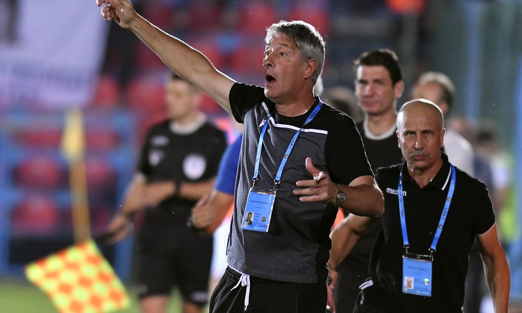 FOTBAL:FC VOLUNTARI-UNIVERSITATEA CRAIOVA, LIGA 1 CASA PARIURILOR (30.08.2019)