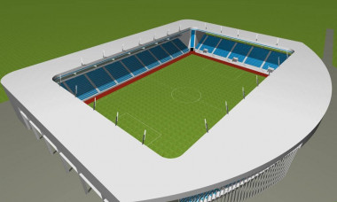 FCU Arena