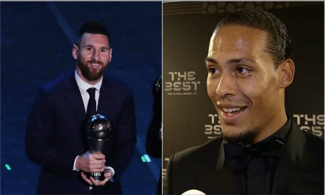 The Best FIFA Football Awards 2019 - Show