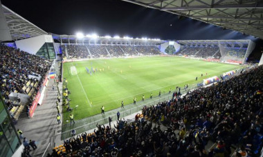 stadion ilie oana