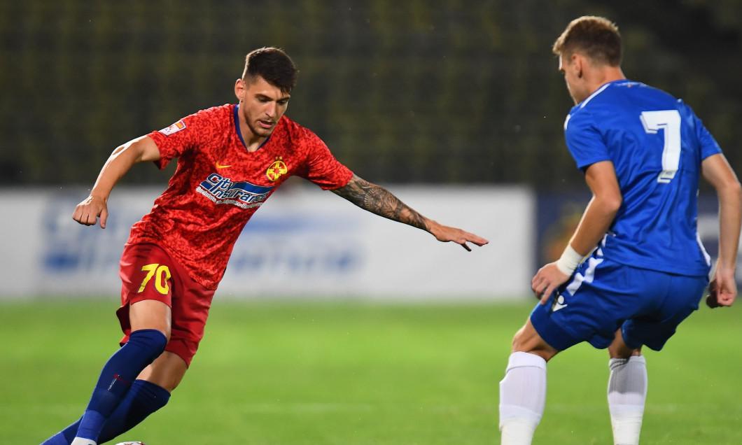 FOTBAL:FCSB-FC VOLUNTARI, LIGA 1 CASA PARIURILOR (11.08.2019)