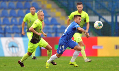 FC Slovan  ( FOTO Jaroslav  Appeltauer )