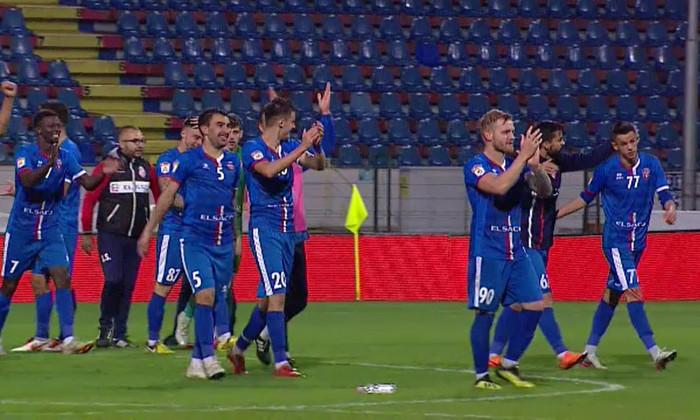 FC Botoșani CFR Cluj
