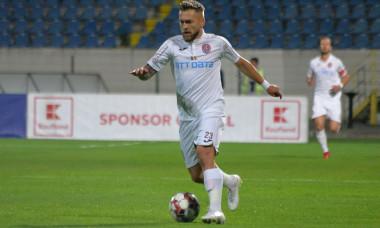 FOTBAL:FC BOTOSANI-CFR CLUJ, CUPA ROMANIEI (25.09.2019)
