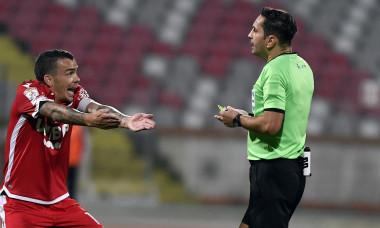 FOTBAL:DINAMO BUCURESTI-FC VOLUNTARI, LIGA 1 CASA PARIURILOR (27.09.2019)