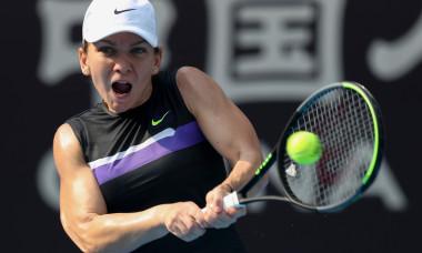 Simona Halep Beijing WTA