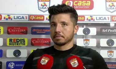 Cristian Bălgrădean