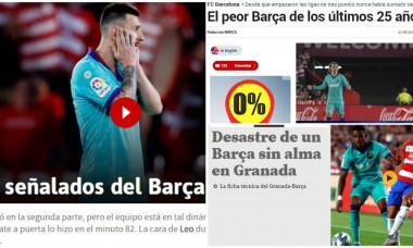 barcelona presa colaj