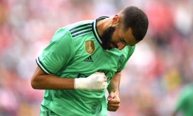 Sevilla - Real Madrid 0-1. Karim Benzema a adus cele trei puncte. Urmează marele derby cu Atletico