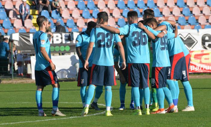 FOTBAL:FC BOTOSANI-CHINDIA TARGOVISTE, LIGA 1 CASA PARIURILOR (22.09.2019)