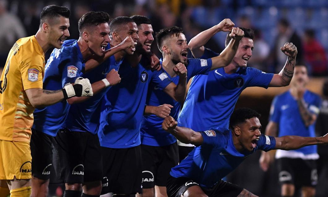 FOTBAL:FC VIITORUL-GAZ METAN MEDIAS, LIGA 1 CASA PARIURILOR (16.09.2019)