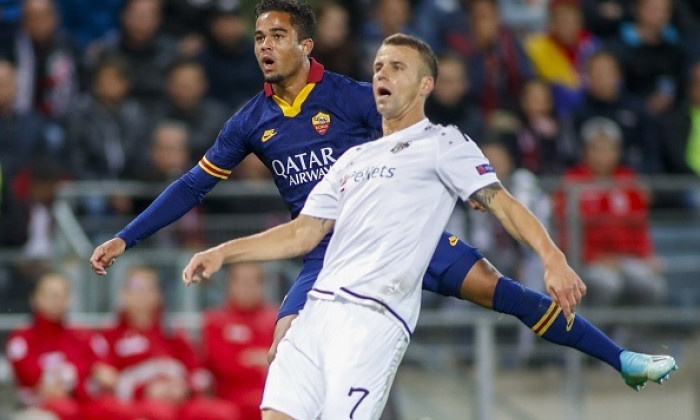 Wolfsberger AC v AS Roma: Group J - UEFA Europa League
