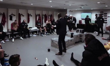 Antrenor Salzburg