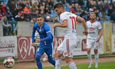 FOTBAL:FC BOTOSANI-SEPSI OSK SFANTU GHEORGHE, LIGA 1 CASA PARIURILOR (4.10.2019)