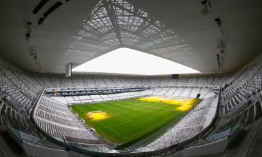 General Views of Nouveau Stade de Bordeaux - UEFA Euro Venues France 2016