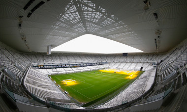 General Views of Nouveau Stade de Bordeaux - UEFA Euro Venues France 2016