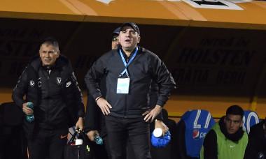 FOTBAL:FC VIITORUL-CFR CLUJ, LIGA 1 CASA PARIURILOR (6.10.2019)