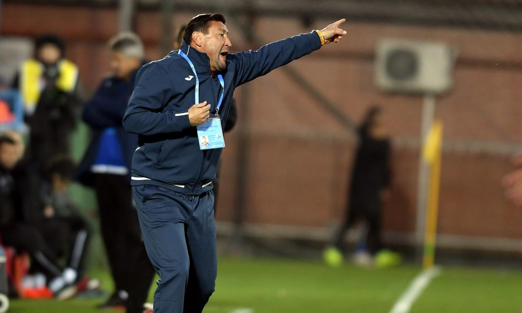 FOTBAL:FC VOLUNTARI-CHINDIA TARGOVISTE, LIGA 1 CASA PARIURILOR (7.10.2019)