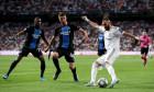 Real Madrid Brugge