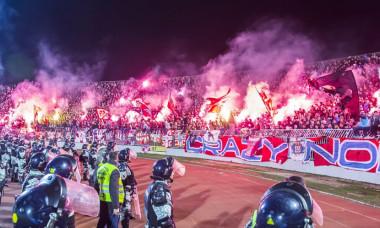 Steaua Roșie Olympiacos