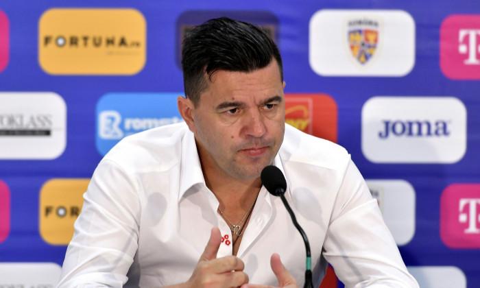 FOTBAL:ROMANIA-MALTA, PRELIMINARIILE CE 2020 (8.09.2019)