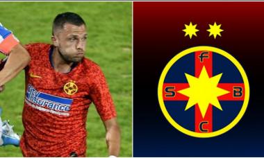 Lukasz Gikiewicz FCSB