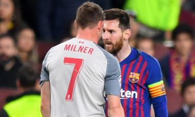 Milner Messi