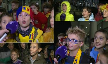 colaj copii romania norvegia