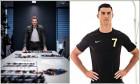 David Beckham Cristiano Ronaldo