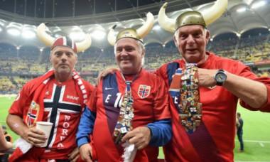 fani norvegia