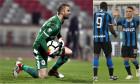 Răzvan Pleșca Gaz Metan Inter Milano