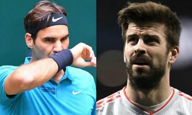 Federer Pique