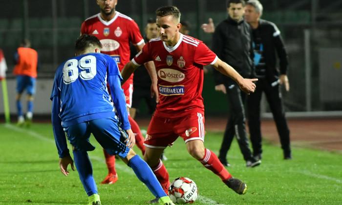 FOTBAL:SEPSI OSK-FC VOLUNTARI, LIGA 1 CASA PARIURILOR (23.10.2019