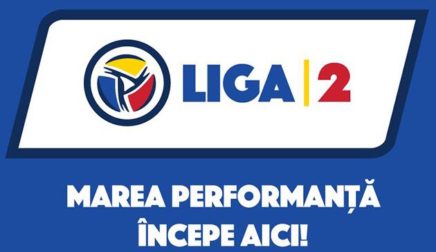 Liga 2, etapa 13 | Luptă la baionetă pentru prezența în play-off: 4 puncte între primele 7 echipe. Toate rezultatele