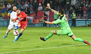 FOTBAL:AFC HERMANNSTADT-FCSB, LIGA 1 CASA PARIURILOR (26.10.2019)