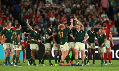 Africa de Sud rugby