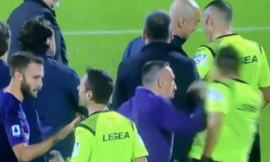incident Ribery