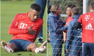 Tolisso Bayern Munchen