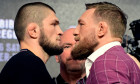 UFC 229: Khabib v McGregor Press Conference