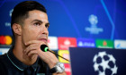 Champions League - Juventus Press Conference