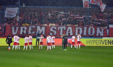 FOTBAL:FC VIITORUL CONSTANTA-DINAMO BUCURESTI, PLAY OFF LIGA 1 ORANGE (13.03.2017)